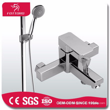 single handle shower mixer shower set bathroom